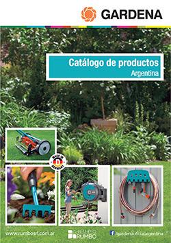 Catálogo Gardena Arg. 2018 Cuat.