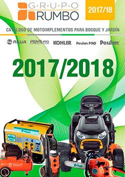 Catálogo Libro Niwa Bosque y Jardín 2017/2018
