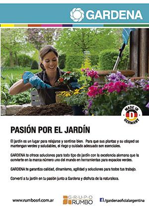 Catálogo Gardena 2016-2017