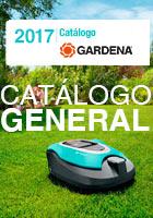Catálogo Gardena 2017 - General