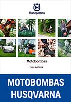 Presentación Motobombas Husqvarna (.ppt)