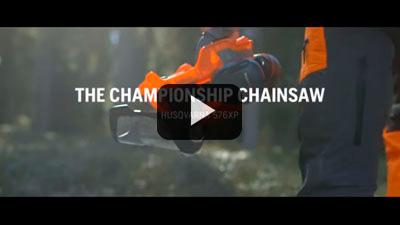 576 XP® World Champion Saw