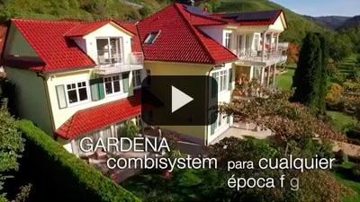 GARDENA Combisystem cada estación