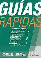 Guías de Repuestos Niwa y Pampa Pro